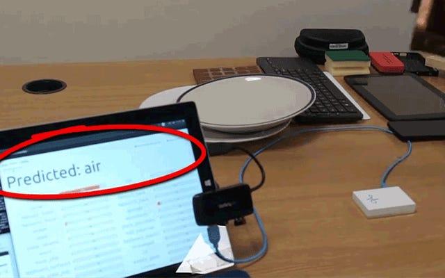 Gli studenti hanno hackerato un chip per dare al tuo smartphone un senso del tatto