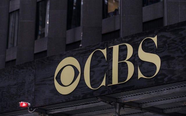2 ejecutivos de CBS acusados de hacer comentarios racistas y sexistas, de cultivar un 'ambiente de trabajo hostil'