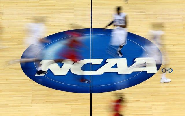 Üniversite sporcuları: NCAA, transseksüel ayrımcılık yasalarını geçiren eyaletlere karşı hızlı hareket etmelidir