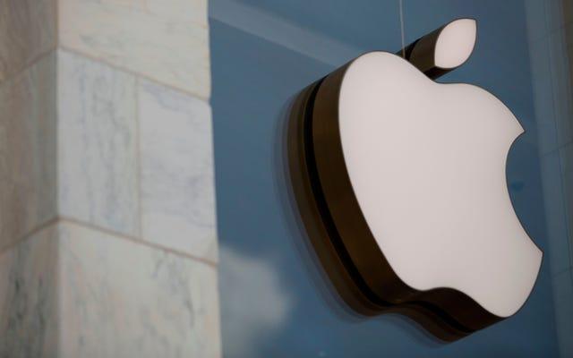Apple respinge le affermazioni del DOJ secondo cui la società non sbloccherà gli iPhone appartenenti allo sparatutto