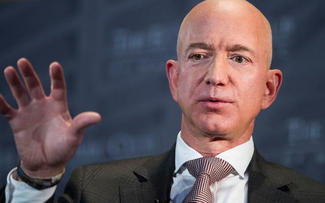Amazon Muncul untuk Menarik Dokumenter Anti-Vaxxer Dari Streaming Video Perdana