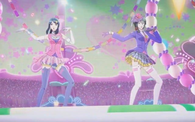 Wii U Gem Tokyo Mirage Oturumları Geçiş Yapmaya Geliyor