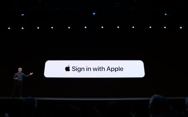 Apple paga al desarrollador $ 100,000 por encontrar un error grave en el sistema 'Iniciar sesión con Apple'