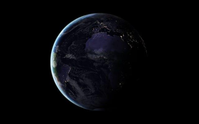 地球のこれらの驚異的な夜の写真を探索するために休憩を取ってください