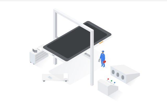 Come riparare il tuo Google Pixel con il nuovo centro riparazioni di Google