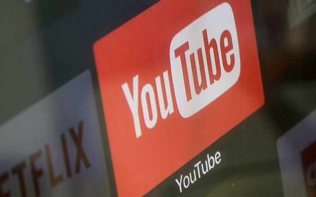 Alphabet divulgue enfin la taille de l'activité publicitaire de YouTube: plus de 15 milliards de dollars en 2019