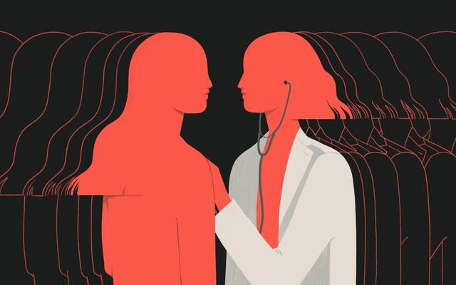 セックスワーカーによるセックスワーカーのためのヘルスクリニックの作成
