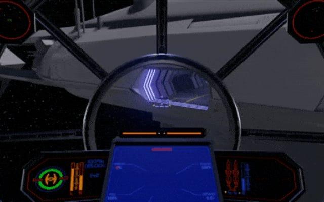 新しいX-Wing、タイファイターはどのように見えるか