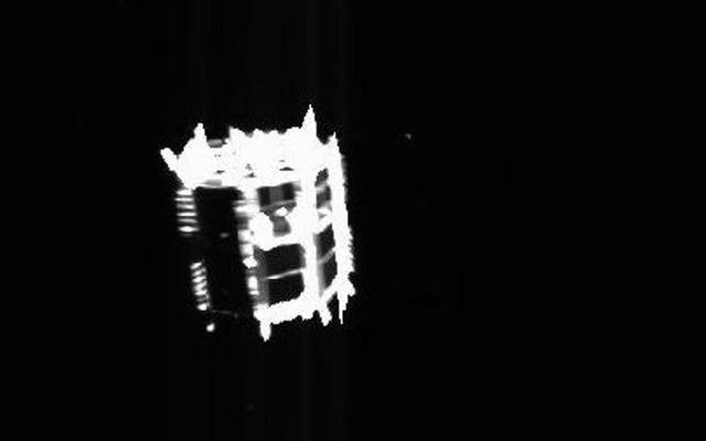 La sonda spaziale Hayabusa2 rilascia la sua sonda finale per l'esplorazione dell'asteroide Ryugu