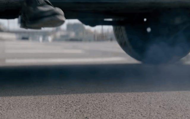 Sarah Connor'ın Terminatörü: Kara Kader Girişi Bu Pazartesi İhtiyacınız Olan Enerjidir