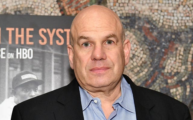 David Simon kembali ke Baltimore, HBO untuk miniseri korupsi polisi baru