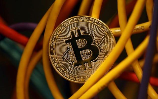 Amerika Serikat akan menyelidiki Bitcoin atas dugaan manipulasi harga yang menyalahgunakan untuk berspekulasi