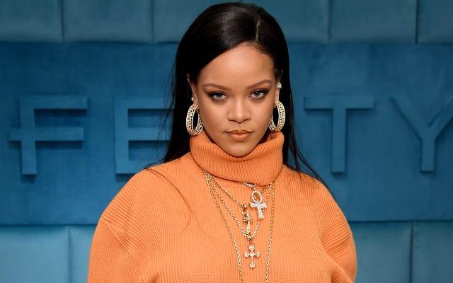 BBHMyAlbum: Rihanna prépare les fans pour un nouvel album exigeant en 2021