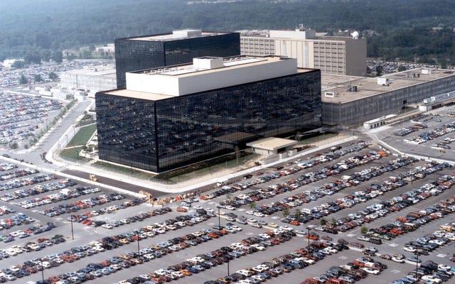 รายงานว่าแฮกเกอร์ชาวจีนใช้อาวุธไซเบอร์ NSA ที่ถูกขโมยมานานหลายปี