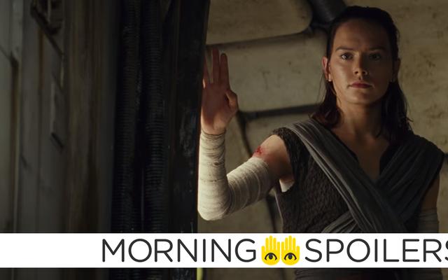 Un rumor realmente extraño sobre un cameo especial de Star Wars: Episodio IX