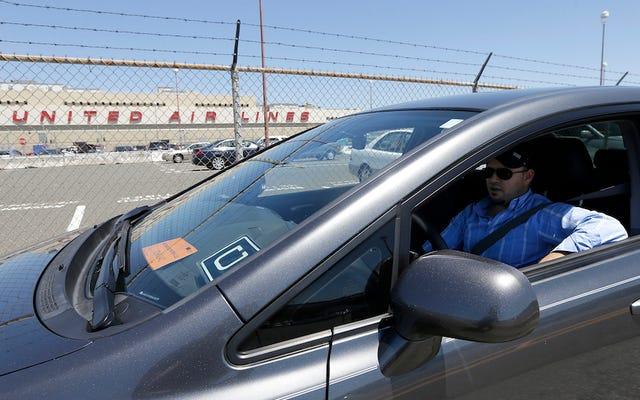 Mahkeme, Uber'in Sürücü Başına 24 Dolarlık Anlaşmasının Çöp Olduğunu Söyledi