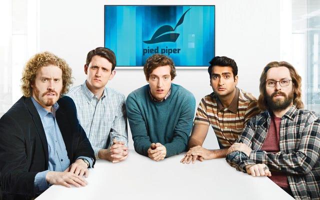 ผู้สร้าง Silicon Valley จะสร้างซีรีส์เกี่ยวกับประวัติศาสตร์อันบ้าคลั่งของโดเมน Sex.com