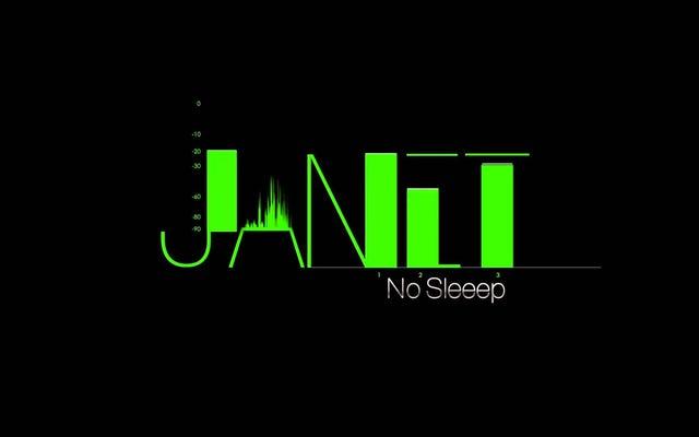 ¡EMERGENCIA! ¡La nueva canción de Janet Jackson, 'No Sleeep', está fuera, es genial!
