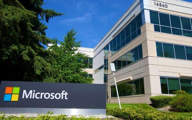 マイクロソフトは2020年の選挙前に大規模なボットネットを廃止