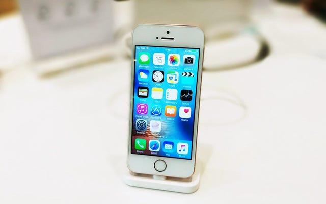 Apple potrebbe lanciare l'iPhone SE 2 all'inizio del 2020 al prezzo di $ 399
