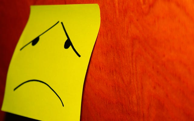 คุณรู้สึกแย่หรือคุณรู้สึกแย่?