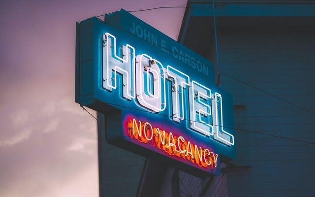 Cómo conseguir una conexión Wi-Fi más rápida en la habitación del hotel