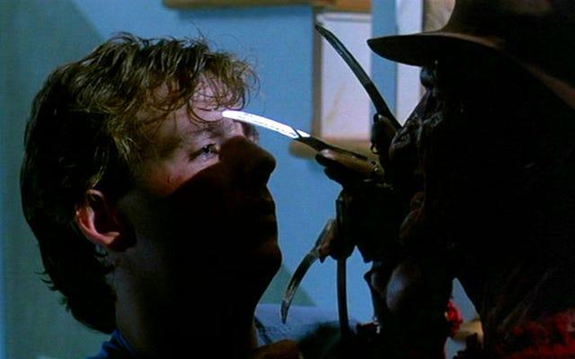 ช่วงเวลาที่แน่นอนเมื่อ Freddy Krueger หยุดเป็นที่น่ากลัว