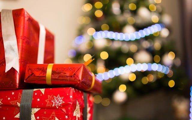 Bu Yıl Tatil Hediyeleri için Alışveriş Yapmanın En İyi Günleri