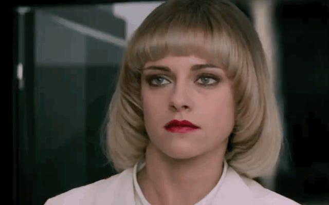 新しいチャーリーズエンジェルの予告編では、「悪い女の子」はそれほど良く見えませんでした
