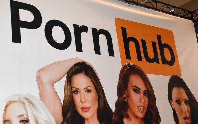 Pornhub podría perder Visa y Mastercard después de la exposición del New York Times