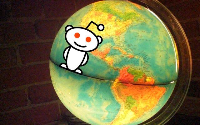 ก่อนเยี่ยมชมเมืองโปรดอ่าน Subreddit