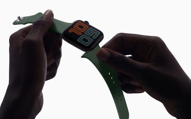 Apple Watchの次のトリックは疑似科学と戦うことかもしれないが、疑問は残る