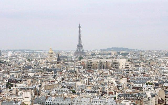 La France envisage d'interdire la vente de véhicules à essence et diesel d'ici 2040