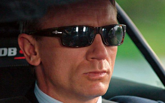 A Daniel Craig non frega un cazzo