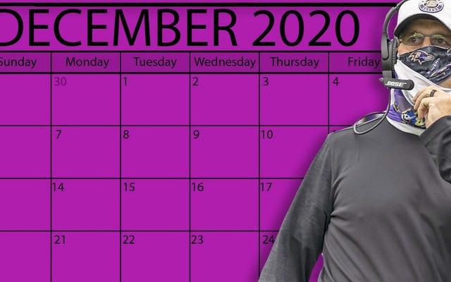 2020年のことでは、ジョンハーボーは今日が何日かわかりませんが、誰が知っていますか?
