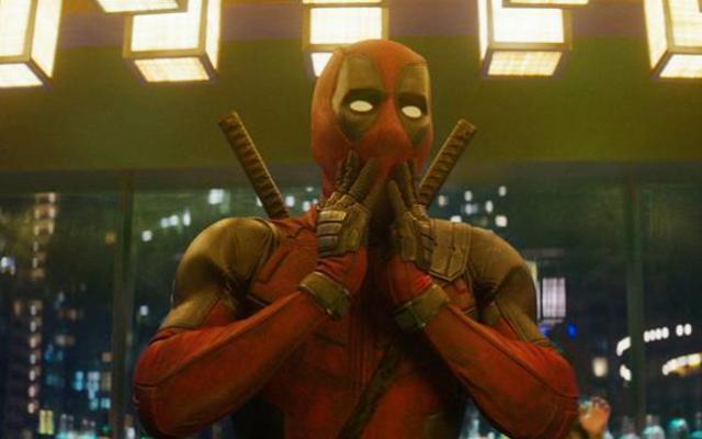 Ryan Reynolds a envoyé au gars qui a acheté l'URL Avengers: Endgame un cadeau pour montrer une publicité Deadpool