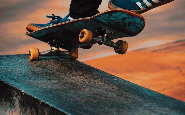 Adidas Skateboarding est le secret le mieux gardé des baskets