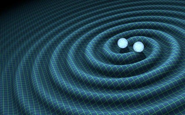 重力波の発見のために噂の工場が再び熱くなる[更新]