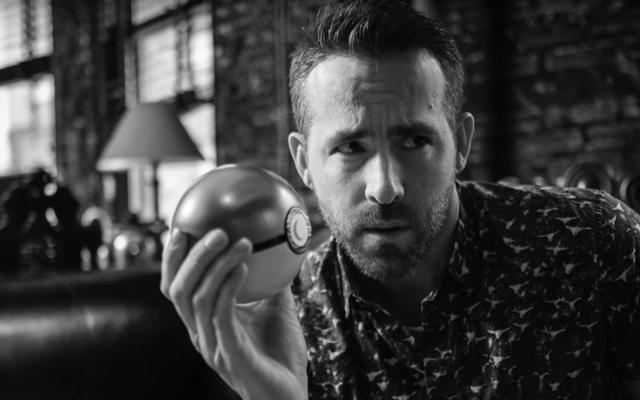 Ryan Reynolds del detective Pikachu cerca di far passare i cattivi genitori per recitazione metodica