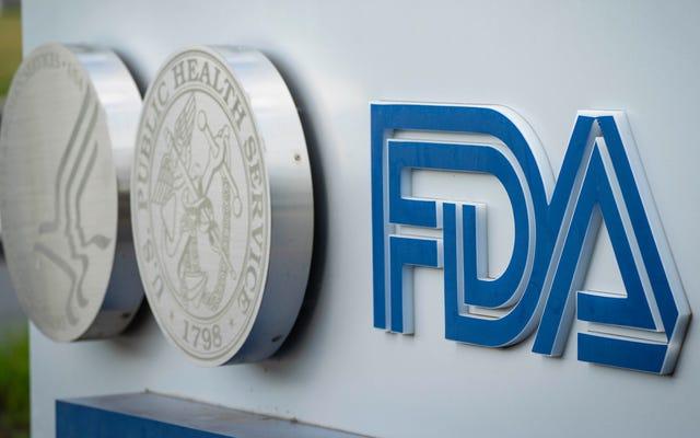 Medicamento para la disfunción eréctil y antidepresivo intercambiados accidentalmente en la fábrica
