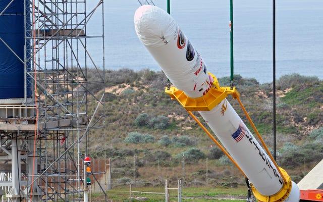 La NASA affirme qu'un fournisseur frauduleux lui a fait perdre deux satellites climatiques, gaspillant plus de 700 millions de dollars