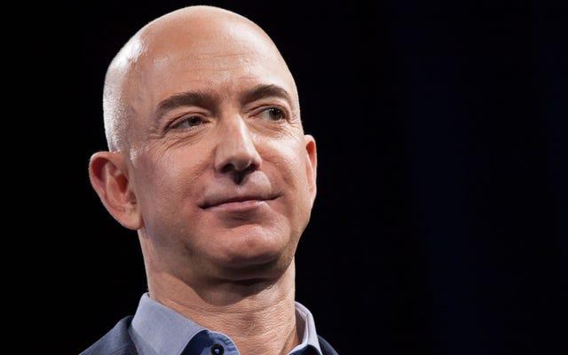VPと取締役を含む6,000人のAmazon従業員が、ジェフ・ベゾスに石油抽出の自動化をやめるよう呼びかけています。