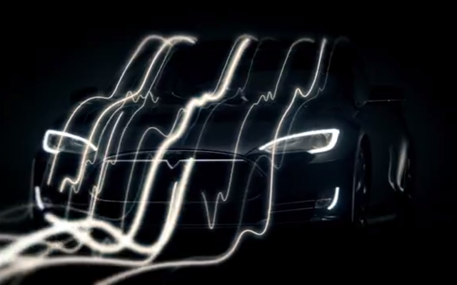 Thông số kỹ thuật của Tesla Model S này là cách bạn thực hiện 'Video người hâm mộ' ô tô
