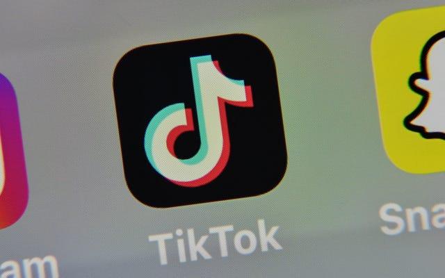 TikTokは10代のQVCになりたい