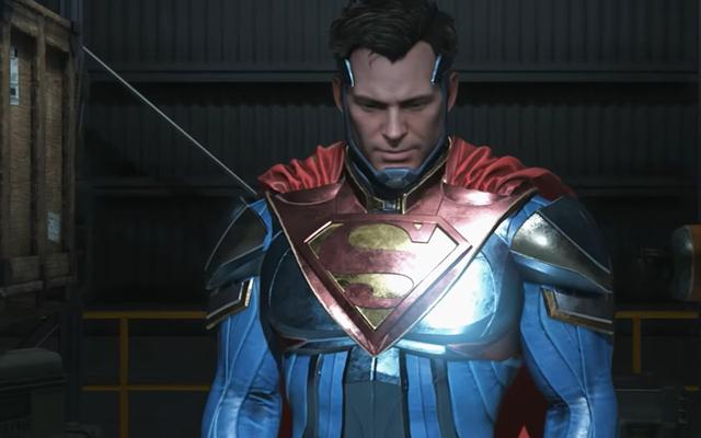 スーパーマンは、新しいインジャスティス2ストーリートレーラーで再び邪悪な独裁者になる準備ができています