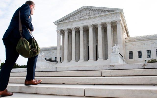 Sąd Najwyższy opowiada się po stronie Google w historycznym interfejsie API walki z prawami autorskimi Oracle
