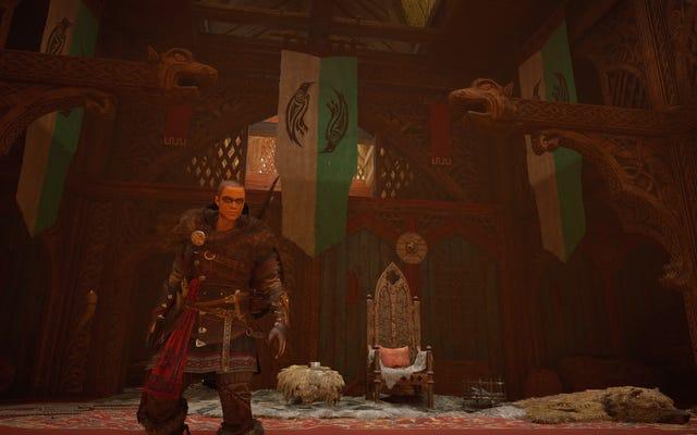 Kênh AV Club Twitch sắp tấn công với Assassin's Creed: Valhalla