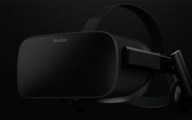Yaygın Hata, Oculus Rift'in Çalışmayı Durdurmasına Neden Oldu [Güncelleme]