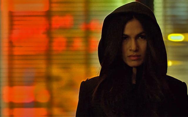 แม้แต่Élodie Yung ก็ไม่แน่ใจว่าเกิดอะไรขึ้นกับ Elektra ใน The Defenders