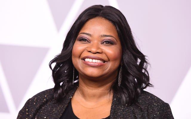 Madam CJ Walker Netflix'e Ulaşıyor: Octavia Spencer, Amerika'nın İlk Siyah Güzellik Moğolunu Oynayacak